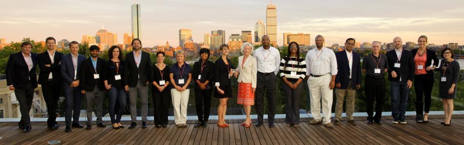 2014 AC Participants