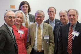 2012_01_19_RM_BioscienceSymp_005 by AmherstCollege, on Flickr